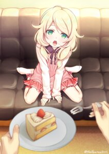 Rating: Safe Score: 86 Tags: asami_asami the_idolm@ster the_idolm@ster_cinderella_girls yusa_kozue User: nphuongsun93