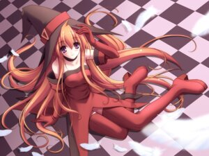 Rating: Safe Score: 11 Tags: amane_sou cierra riviera wallpaper witch User: feralphoenix