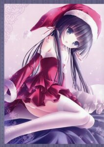 Rating: Questionable Score: 148 Tags: christmas pantsu thighhighs tinkerbell tinkle User: Share