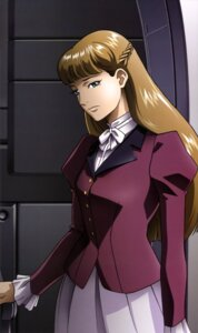 Rating: Questionable Score: 10 Tags: gundam gundam_wing relena_peacecraft User: drop