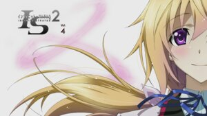 Rating: Safe Score: 40 Tags: charlotte_dunois infinite_stratos infinite_stratos_2 seifuku wallpaper User: SHM222