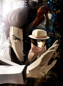 Rating: Safe Score: 25 Tags: jpeg_artifacts makise_kurisu okabe_rintarou shiina_mayuri steins;gate steins;gate_0 tagme User: RyuZU