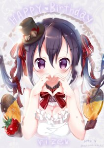 Rating: Safe Score: 26 Tags: cleavage gochuumon_wa_usagi_desu_ka? tedeza_rize valentine waki_(pixiv2609622) User: Mr_GT