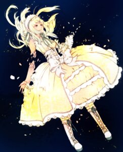 Rating: Safe Score: 21 Tags: claire_bernardus dress jpeg_artifacts kaisen lolita_fashion umineko_no_naku_koro_ni User: ghoulishWitchhx