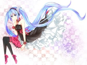Rating: Safe Score: 26 Tags: 7th_dragon 7th_dragon_2020-ii hatsune_miku meggy0939 thighhighs vocaloid User: Zenex