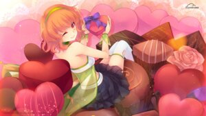 Rating: Safe Score: 31 Tags: shinia valentine User: imouto