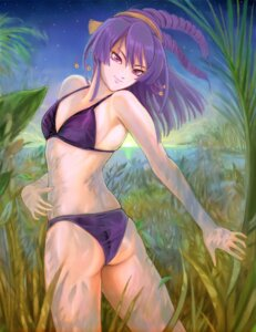 Rating: Questionable Score: 10 Tags: beatmania bikini hifumi_(beatmania) swimsuits tagme User: Sakiru