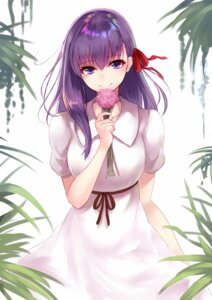 Rating: Safe Score: 54 Tags: dress fate/stay_night jazztaki matou_sakura User: Mr_GT