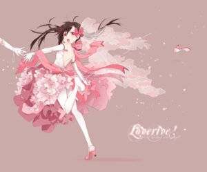 Rating: Safe Score: 46 Tags: dress love_live! pantyhose wedding_dress yazawa_nico yukinokoe User: animeprincess