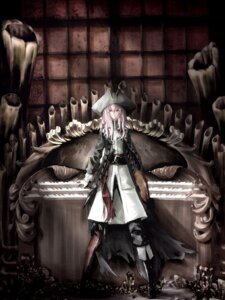 Rating: Safe Score: 15 Tags: irena megurine_luka vocaloid User: charunetra