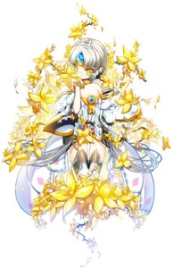 Rating: Safe Score: 26 Tags: elsword eve_(elsword) poseich thighhighs User: fairyren