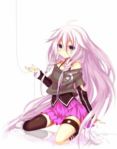 Rating: Safe Score: 20 Tags: fumatake garter ia_(vocaloid) thighhighs vocaloid User: WhiteExecutor