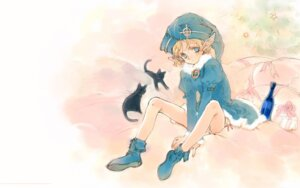 Rating: Safe Score: 4 Tags: littlewitch oyari_ashito wallpaper User: Radioactive