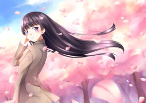 Rating: Safe Score: 20 Tags: aoi_usagi gokou_ruri ore_no_imouto_ga_konnani_kawaii_wake_ga_nai seifuku User: 椎名深夏