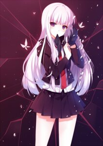 Rating: Safe Score: 102 Tags: caidychen dangan-ronpa kirigiri_kyouko seifuku User: SubaruSumeragi