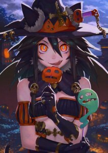 Rating: Safe Score: 58 Tags: animal_ears halloween kento1202 nekomimi tagme_artist_translation tail underboob wings witch User: RaulDJ747