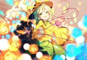Rating: Safe Score: 30 Tags: komeiji_koishi sen_ya touhou User: Nepcoheart