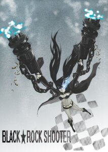 Rating: Safe Score: 7 Tags: bikini_top black_rock_shooter black_rock_shooter_(character) skulfaran vocaloid User: Radioactive