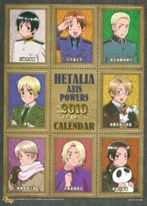 Rating: Safe Score: 7 Tags: america china germany hetalia_axis_powers japan kannan_masaaki male north_italy russia united_kingdom User: lunalunasan