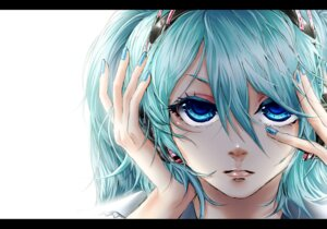 Rating: Safe Score: 14 Tags: akiakane hatsune_miku headphones migikata_no_chou_(vocaloid) vocaloid User: charunetra