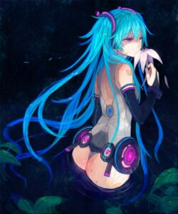 Rating: Safe Score: 60 Tags: hatsune_miku miku_append sono vocaloid User: hobbito