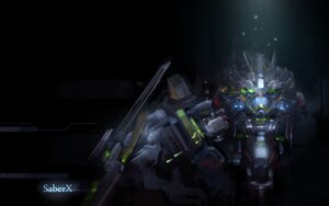 Rating: Safe Score: 4 Tags: mecha saberx User: Radioactive