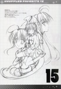 Rating: Questionable Score: 4 Tags: naruse_mamoru User: admin2