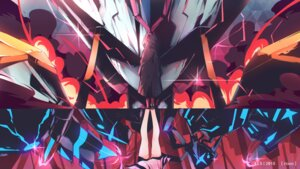 Rating: Safe Score: 22 Tags: darling_in_the_franxx horns mecha riooo strelizia wallpaper zero_two_(darling_in_the_franxx) User: Spidey