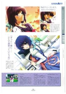Rating: Safe Score: 8 Tags: expression hibiki_works iizuki_tasuku lovely_x_cation nanasawa_yuni seifuku User: 4ARMIN4