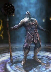 Rating: Safe Score: 5 Tags: castlevania castlevania:_lords_of_shadow cg male User: charly_rozen