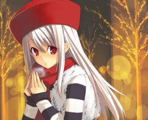 Rating: Safe Score: 18 Tags: fate/hollow_ataraxia fate/stay_night illyasviel_von_einzbern missing_link shingo User: KyubiFox