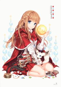 Rating: Safe Score: 132 Tags: butterfly_dream nardack User: yong