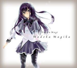Rating: Safe Score: 12 Tags: akemi_homura asakaya puella_magi_madoka_magica User: SubaruSumeragi