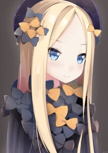 Rating: Safe Score: 22 Tags: abigail_williams_(fate/grand_order) dress fate/grand_order kanz User: charunetra