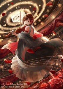 Rating: Safe Score: 20 Tags: daidou_(demitasse) dress heels meiko vocaloid User: Mr_GT
