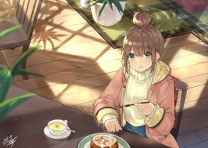 Rating: Safe Score: 19 Tags: miko_fly sweater User: Dreista