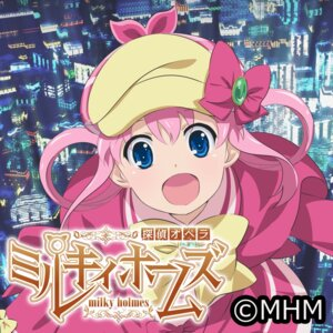 Rating: Safe Score: 17 Tags: disc_cover numata_seiya official_watermark sherlock_shellingford tantei_opera_milky_holmes User: saemonnokami