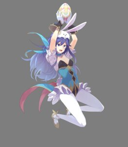 Rating: Questionable Score: 15 Tags: animal_ears bunny_ears bunny_girl cleavage fire_emblem fire_emblem_heroes fire_emblem_kakusei heels lucina_(fire_emblem) nintendo pantyhose see_through tail tomioka_jirou transparent_png User: Radioactive