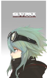 Rating: Safe Score: 20 Tags: gumi tokichi vocaloid User: Noodoll