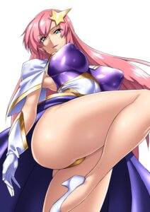 Rating: Questionable Score: 54 Tags: bunshin_trick erect_nipples gundam gundam_seed gundam_seed_destiny heels meer_campbell pantsu User: mash