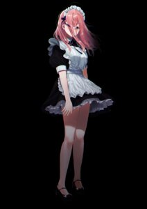 Rating: Questionable Score: 22 Tags: maid skirt_lift tagme youichi_(45_01) User: Dreista