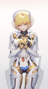 Rating: Questionable Score: 18 Tags: armor bodysuit q18607 tagme xenoblade User: Dreista