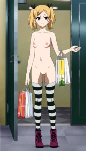 Rating: Explicit Score: 58 Tags: naked nipples photoshop pussy shirobako thighhighs yano_erika User: torikazeSTR