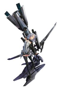 Rating: Safe Score: 35 Tags: beatless cleavage lacia redjuice thighhighs weapon User: Arkheion