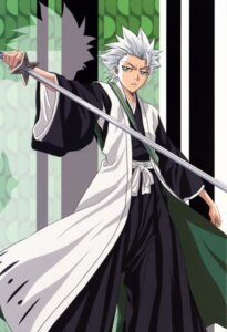 Rating: Safe Score: 4 Tags: bleach hitsugaya_toushirou male User: Radioactive
