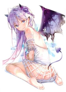 Rating: Safe Score: 69 Tags: dsmile tagme User: kiyoe