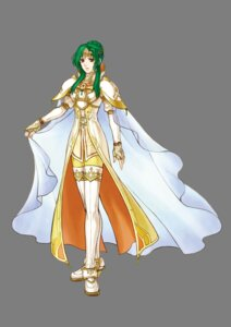 Rating: Safe Score: 21 Tags: armor dress elincia_ridell_crimea fire_emblem fire_emblem:_akatsuki_no_megami kita_senri nintendo pantyhose thighhighs transparent_png User: Radioactive