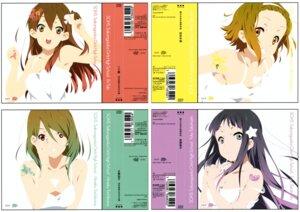 Rating: Safe Score: 14 Tags: jekyll_and_hyde k-on! mizuki_makoto tachibana_himeko tainaka_ritsu takahashi_fuuko taki_eri User: Kalafina