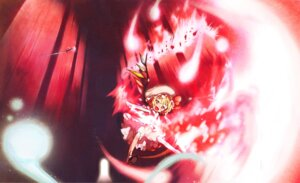 Rating: Safe Score: 22 Tags: flandre_scarlet moriki_takeshi touhou User: Rainbow-Falls