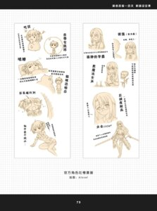 Rating: Safe Score: 2 Tags: gaokao.love.100days neko seifuku sketch sword tagme User: Radioactive